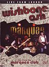 [Live at the Marquee Club DVD - cover art]