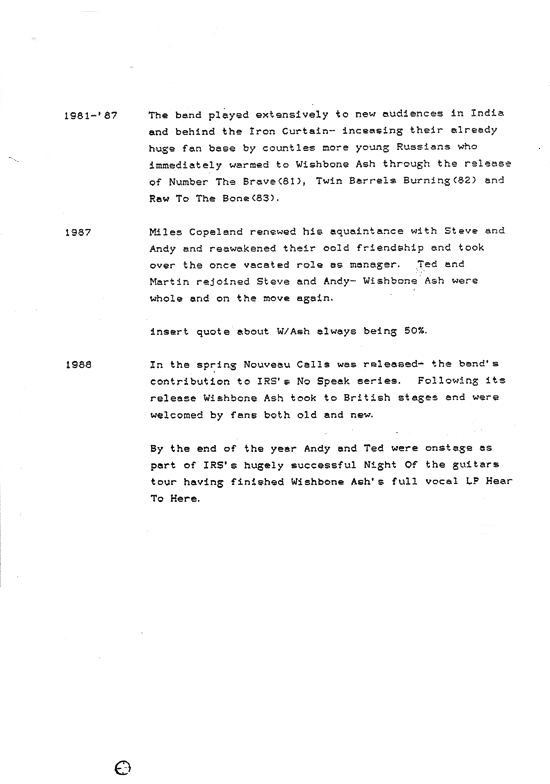 [1989_here_to_hear_-_promo leaflet - page 1]