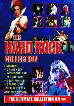 [Hard Rock Collection V/A DVD 2 cover art]