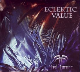 [Eclektic Value cover art 1]