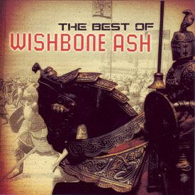 [The Best of Wishbone Ash - South African 3CD Compilation cover art, booklet front]