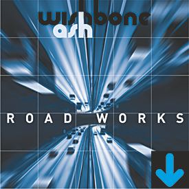[Road Works, volume 3 cover art on download site]