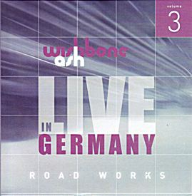 [Road Works, volume 3 cover art 1]