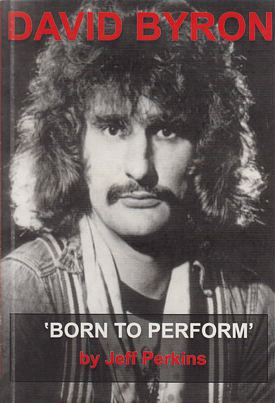 [David Byron book, front]