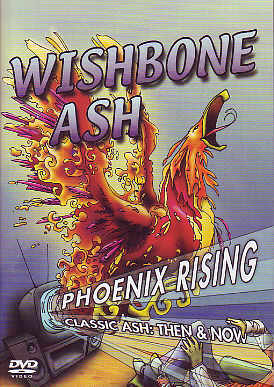 [ultimate collection 2 phoenix rising cover art]